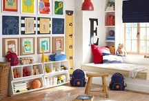 Kiddies room