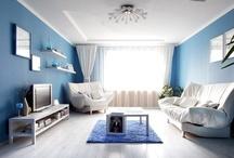 Home ideas / by Alina Yatsishina