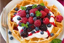 Crepes, Pancake,waffles / by Rini Irawan
