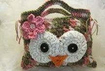 All About OWLS / by Kristina Reynolds-Haney