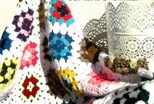 crochet,uncinetto,maglia / crochet,uncinetto,maglia