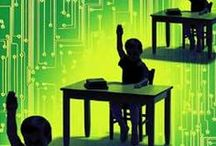 Methodology and Technology in Education / by A Brudner