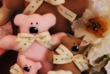teddy mon amour / orsetti di ogni tipo