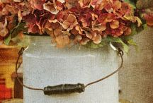 Country Decor / by Joannie Young
