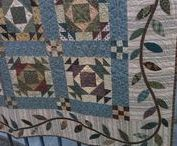Quilts ~ to make