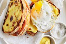 Breakfast / by Rini Irawan