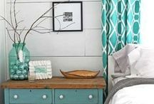 Guest Bedroom / Plans for the back bedroom when my stepson moves out one day