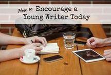 Writing / Stuff about writing