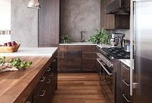 Kitchen / by Rini Irawan