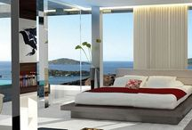 Bedroom / by Rini Irawan