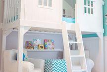Kids Room / by Rini Irawan