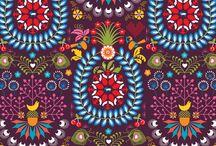 Pattern&Print&Texture