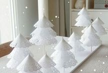 Holiday Pinterest Party / Christmas themed Pinterest party ideas
