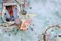 Frosted Designs Layouts
