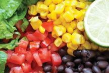 Latin Flavors / Recipes that have that Latin flavor I love / by Jen @ Driftwood Gardens