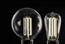 Light's materials / wiring...