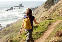 Hiking / Destinations and tips