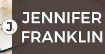 Jennifer-Franklin.com / Entrepreneur | Mompreneur | Work At Home Mom | Blogging | WordPress Website Design | WordPress Themes | Online Marketing | Graphic Design Help | Branding | Web Design | Design Resources | Free Resources | Free Templates