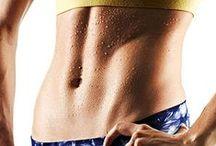 Workout & Beauty / by Megan Saavedra