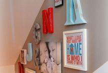 Home Decor/Ideas / by Breanne Allman