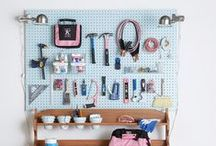 Organization & Cleaning / Let's get things organize & clean around the house.
