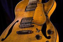 Guitars / by John Giza