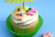 Beach Food  - Having some fun on vacation / Creative and fun ideas for beach themed foods and fun foodie ideas for kids and kids at heart. / by Joe Lamb, Jr.