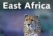 Books and movies set in East Africa