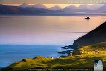 SCOTLAND / The Pipes Play Away on my Heart ♥ / by Kimberly Lawday