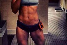 Weight Training/HIIT tips / by Sandra C