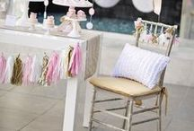 Baby Shower / Baby showers ideas