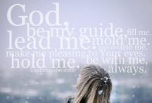 Godly ♥ Grandeur ⚓️ / by Nicole van Wyk