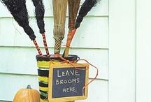 Halloween / by Brenda Lennox