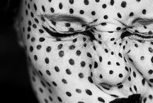 Dots ♥ / A collection of polka dots in fashion, design, graphics, art, home decor and many more.