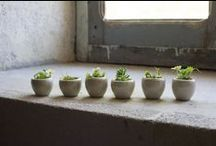 \\\ art   ceramics \\\ / Ceramic art: clay, pottery, concrete, some polymer clay etc. / by Audrey B.