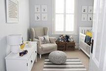 Nursery / Nursery ideas and decorations