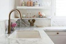 Kitchen / Kitchen decor and design