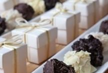 Edible Favors - Cake Truffles by Delicious Desserts