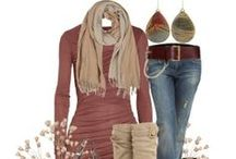 Fashion / by Céline Ramoni