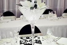 Events'nThings / Ideas for parties and events / by Nicole van Wyk