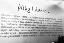 I'd rather be ☆dancing☆ / by Nicole van Wyk