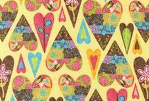 Caroline Simas: Licensed Artist Series / CheckAdvantage is happy to present the colorful, fun designs of Caroline Simas on our checks, address labels, and checkbook covers.  If you're a fan of her work, repin it!  Check out her website at-http://multipleblessings.net/index.php / by CheckAdvantage LLC
