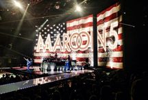 Maroon 5 / by Tennille King