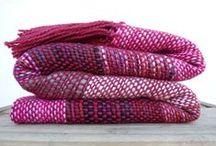 \\\ crafts   weaving \\\ / Weaving, basket weaving, braiding, knotting (macrame) etc. / by Audrey B.