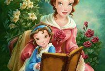 Libri per te! / Books for kids