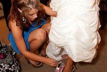 Bridal *pArTy* / by Nicole van Wyk