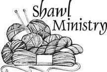 Crafts/crochet/knit/prayer shawls / prayer shawls / by Peggy Young