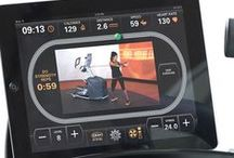 Fitness Gizmos and Gadgets / by 2nd Wind Exercise