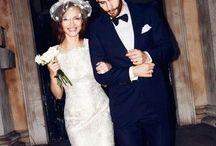 LOOK MARIAGE