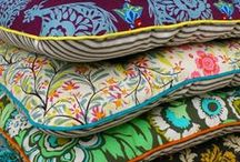 sew many ways to decorate / by Janlyn Jerome
